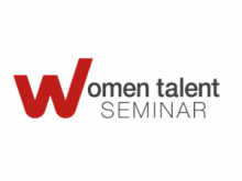 Women Talent Seminari, el 27 de novembre a Barcelona