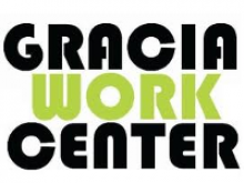 Logo del centre de coworking Gracia Work Center