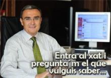 Xat de l'Alcalde de l'Ajuntament de Lleida