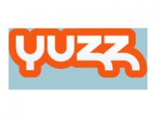 Logotip Yuzz