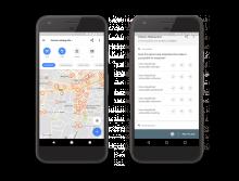Google Maps comença a oferir informació sobre accessibilitat