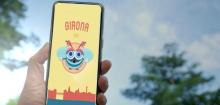 GironaQuiz, l'app online per aprendre sobre la cultura de la ciutat de Girona