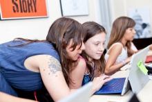 Activitat de Mujeres Tech
