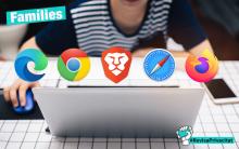 Com configurar la privacitat dels navegadors
