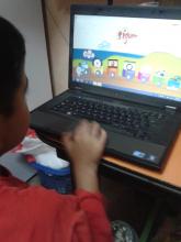 Jornada virtual pel Dia Universal dels drets dels infants a l'Òmnia Espronceda