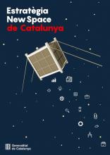Presentació de l'estratègia NewSpace de Catalunya