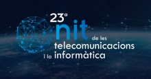 The night of telecommunications and information technology 2018