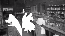 'On són les dones?' documental de 'Soy Cámara CCCB'