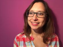 Imatge de perfil de  Esther Gibert Muñoz
