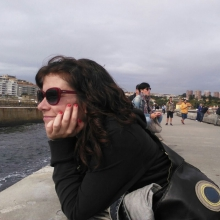 Imatge de perfil de  Núria Alonso