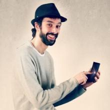 Imatge de perfil de  Toni Domènech