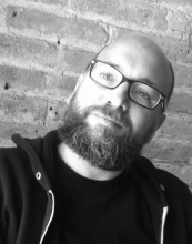 Imatge de perfil de  David Picó