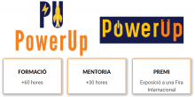 PowerUp project