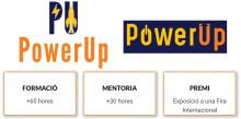 Projecte PowerUp