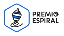 Nou logotip del Premi Espiral