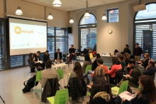 Presentació del projecte RefugIs