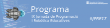 Programa Conference: IX Conference of Education Coding and Robotics
