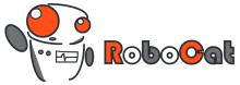 Logotip de RoboCAT