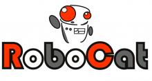 Imatge de la RoboCAT