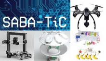 Mostra tecnològica, Saba-TIC 2019