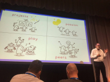 Scratch Conference Europe 2019