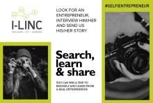 Concurso #SelfieEntrepreneur