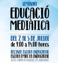 Seminari d'Educació Mediàtica