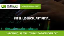 Online seminar on Artificial Intelligence Codelearn