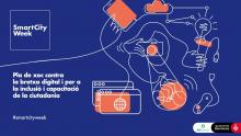 Jornada contra la bretxa digital i per a la inclusió i capacitació de la ciutadania