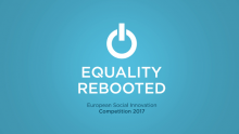The European Social Innovation Contest in 2017 focuses on digital inclusion