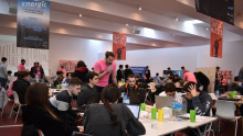 'Som Hackathon' 2020