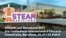 STEAMConf Barcelona 2017