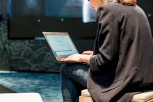 El punt TIC Sant Feliu participa al Barcelona Digital Talent