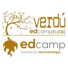 Edcamp Rural en Verdú