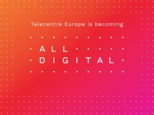 Telecentre Europe becomes ALL DIGITAL