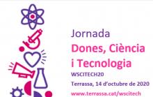 Jornada Dones, Ciència i Tecnologia