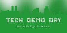 Tech Demo Day 2016