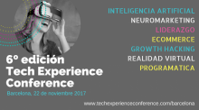 6th edition of the Tech Experience Conference