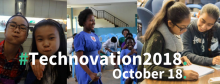 Technovation 2018
