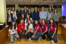 Technovation Girls 2019 a Terres de Ponent