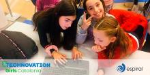 Technovation Girls a Catalunya