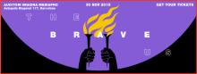 TEDxBarcelonaWomen: #TheBraveUs
