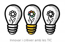 Innovar i créixer amb les TIC