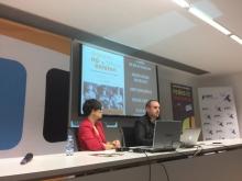 16th meeting of the Comunidad Redes de Telecentros