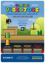 Campus de videojocs