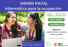 Wemin Raval 2021