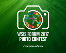 WSIS Forum 2017 photo contest