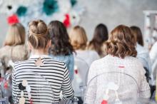 Curs immersiu en ciències de dades per a dones