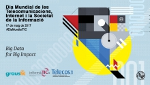 World Telecommunication and Information Society Day (WTISD 2017) in Barcelona