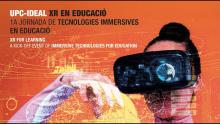 Jornada Mixed Reality en Educació